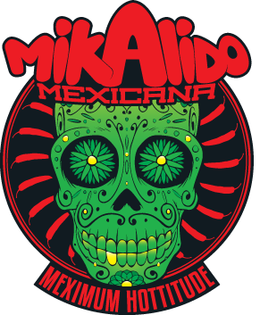 Mikalido Mexicana: hot party shot from Berlin